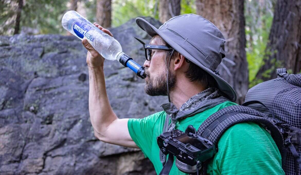 Best Water Filters and Treatment Systems for Backpacking
