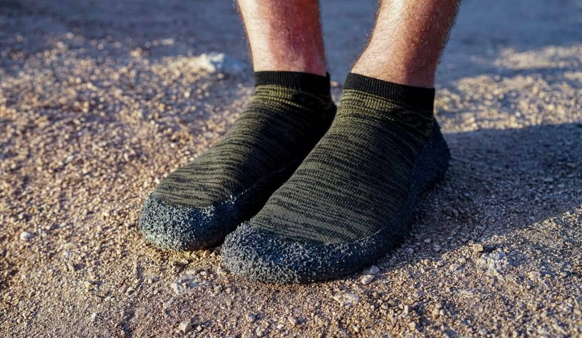 Skinners Sock Shoes Review