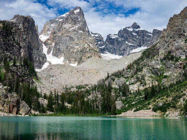 Hiking Guide: Delta Lake